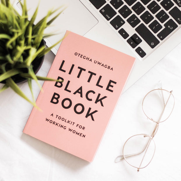 Harper Collins – Little Black Book