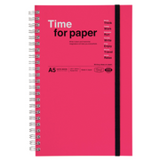 MARKS time for paper