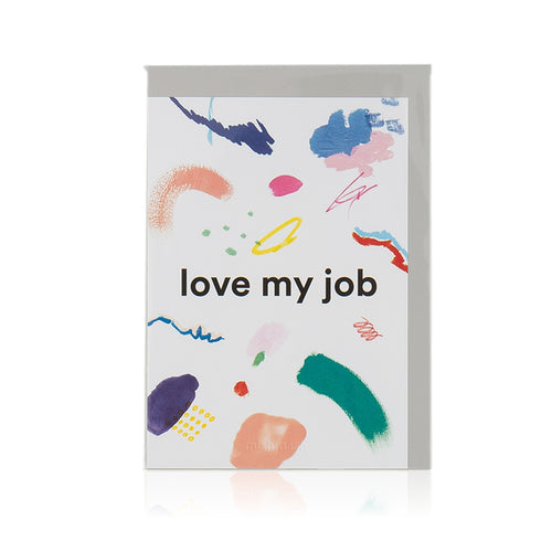 postal love my job mishmash