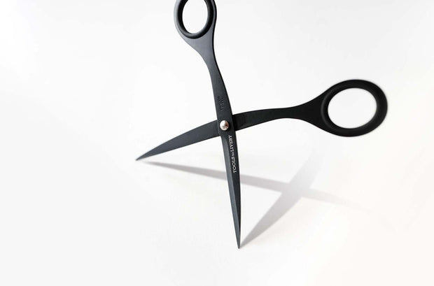 scissors tools to liveby