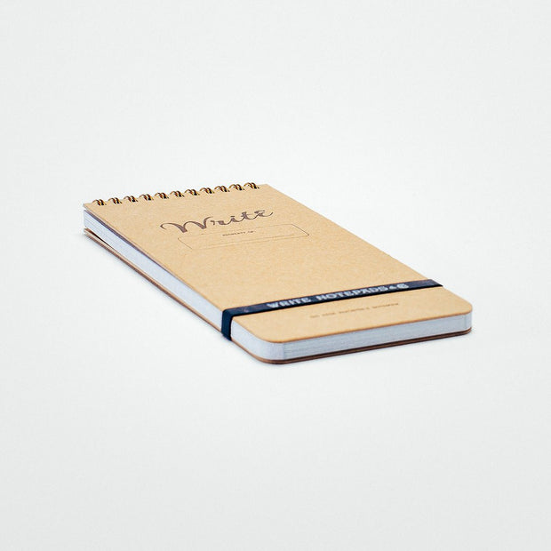 Bloc de reportero Write Notepads & Co