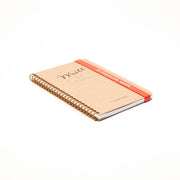 Write Notepads & Co - Traditional Journal - Cuaderno Rayado A5 (14 x 21,5cm)