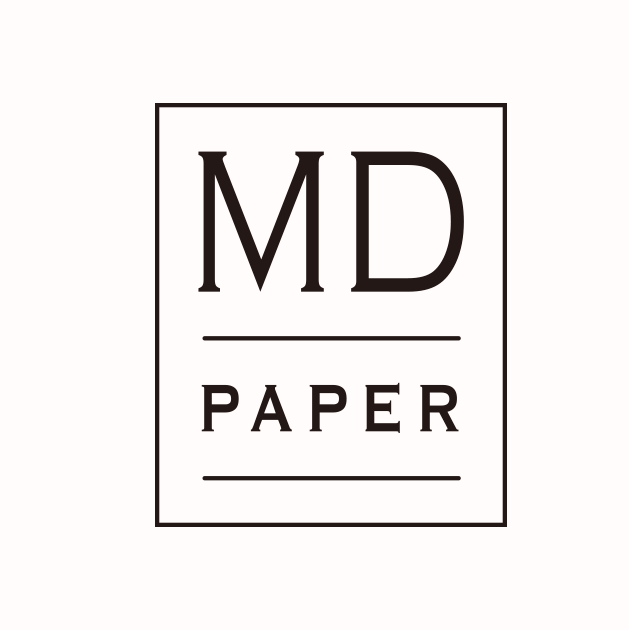 Midori MD Paper – MD 10th Anniversary Lined with Margin – Cuaderno Rayado A5(14,8 x 21 cm)