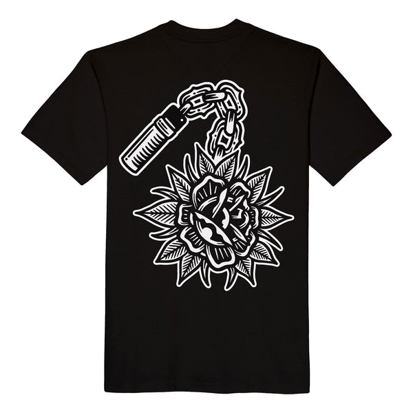 RIMFROST® - Flower Morning Star Tee