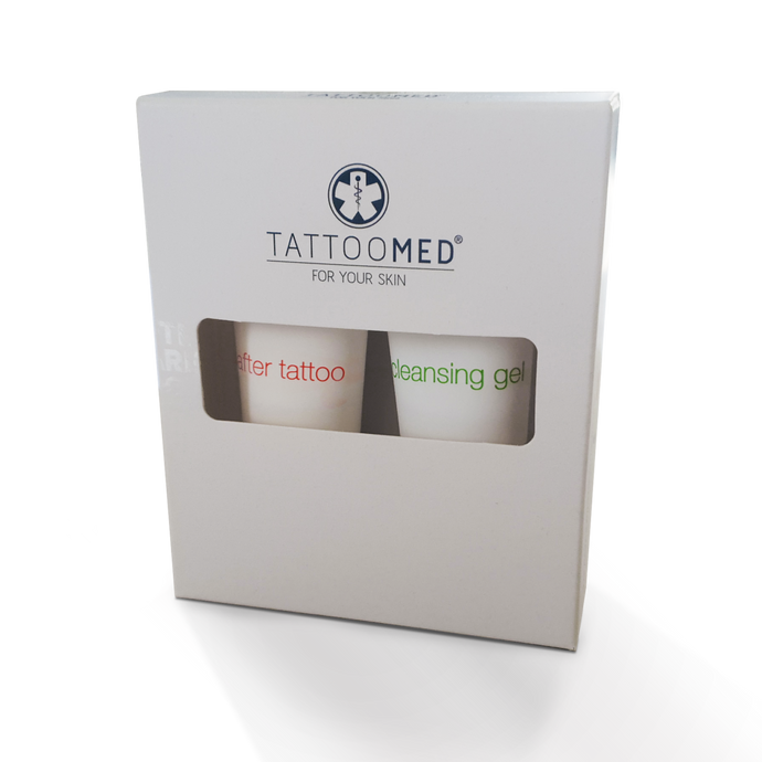 TattooMed® Tattoo Care