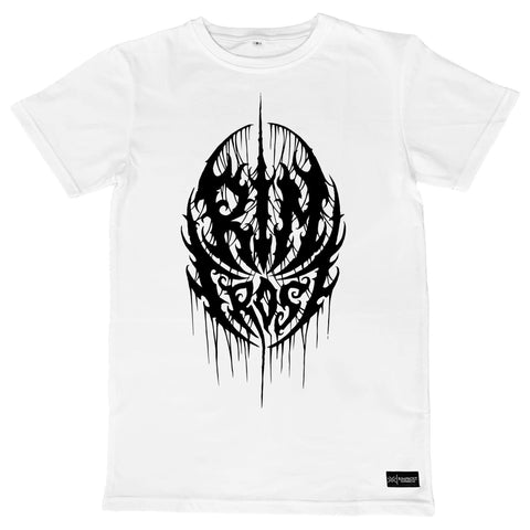 RIMFROST® - Black Metal Tall Tee