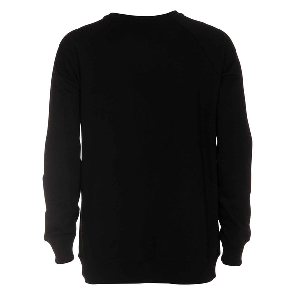 RIMFROST® - Sign Black Crewneck