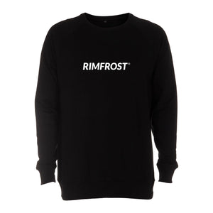Sign Black Crewneck