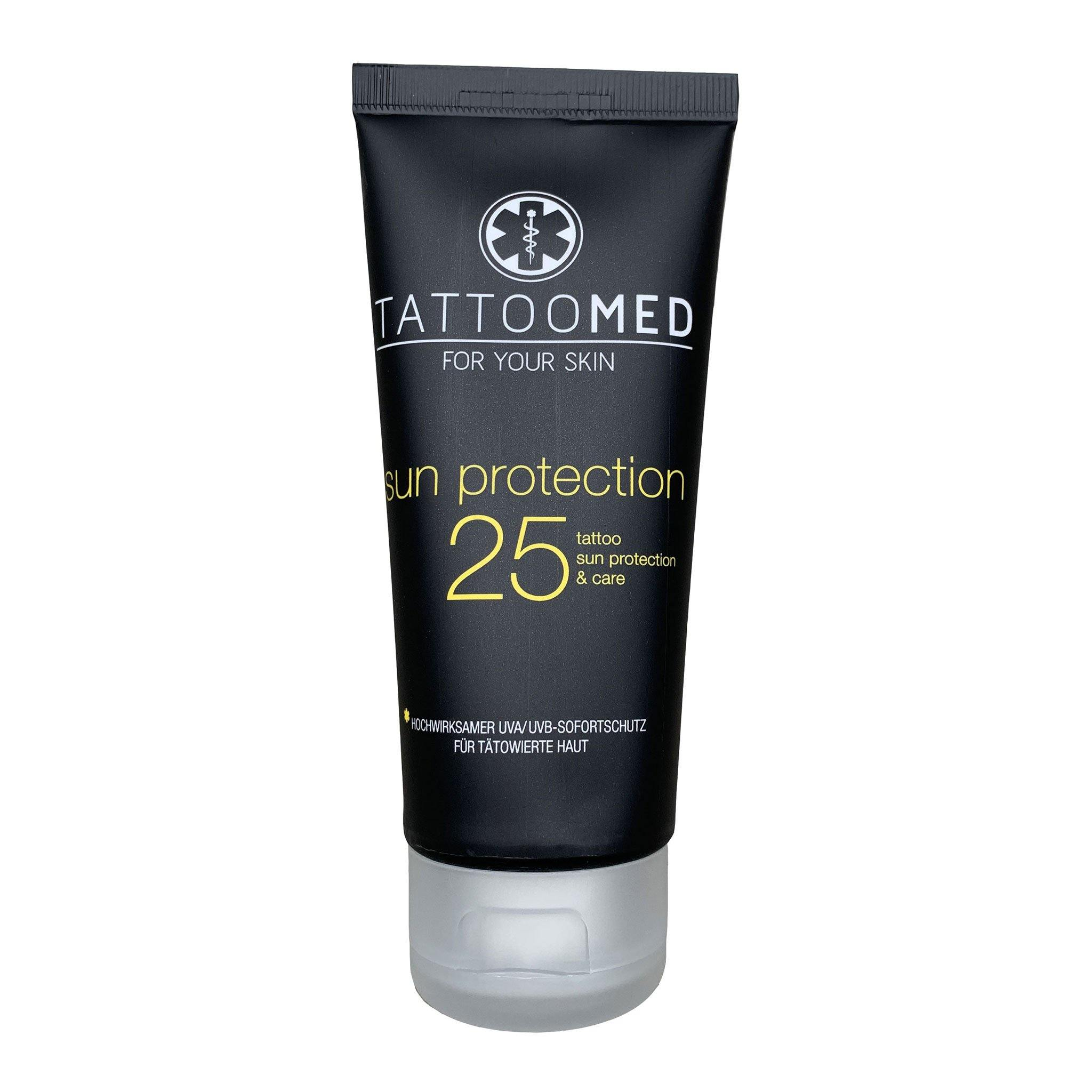 RIMFROST® - TattooMed® Sun Protection 25
