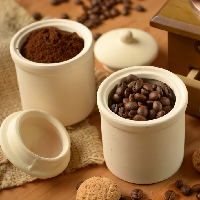 How to Correctly Store Coffee Beans and Coffee Grounds