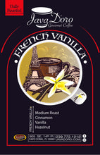 Load image into Gallery viewer, French Vanilla