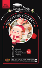 Load image into Gallery viewer, Eggnog Coffee