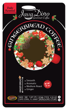Load image into Gallery viewer, Gingerbread Coffee