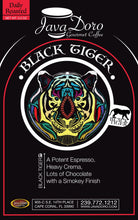 Load image into Gallery viewer, Black Tiger