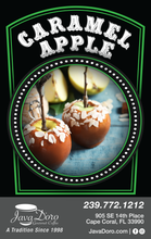Load image into Gallery viewer, Caramel Apple