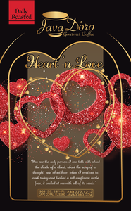 Hearts 'n Love Valentine's Gift Bundle