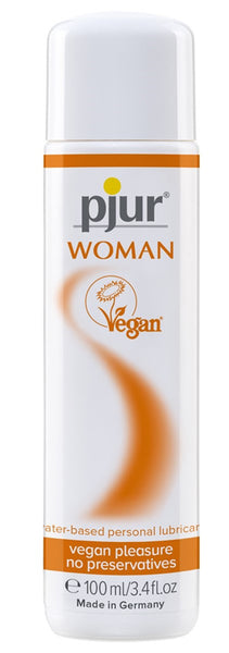 Pjur Woman Vegan Lubricant - 100 ml