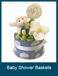 Baby Shower Baskets