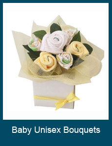 Baby Unisex Bouquets