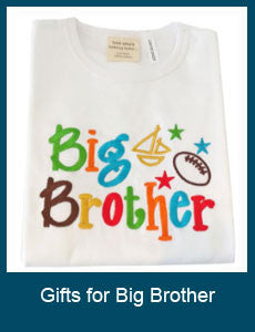 Gifts For Big Brother