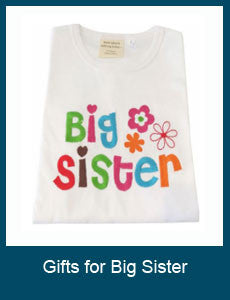 Gifts For Big Sister