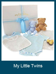 My Little Twins Baby Hampers