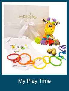 My Play Time Baby Hampers