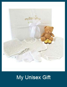 My Unisex Gift Baby Hampers