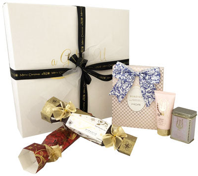 Christmas Gift Box - Premium MOR Marshmallow Set