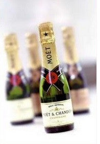 Mini Moet and Chandon Champagne 200ml