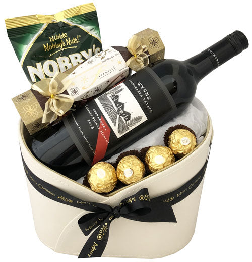 Christmas Hampers - Wynns Coonawarra & Gourmet Delights