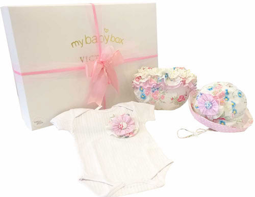 Baby Hamper designer clothing