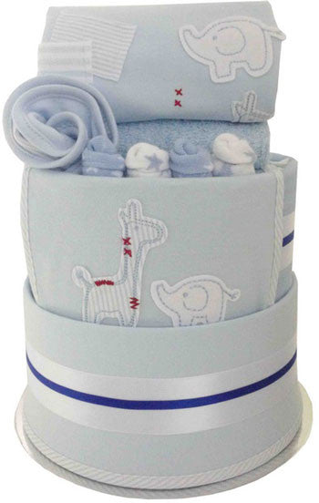 Nappy Cakes Baby Clothing Boy Giraffe Emotion and Kids