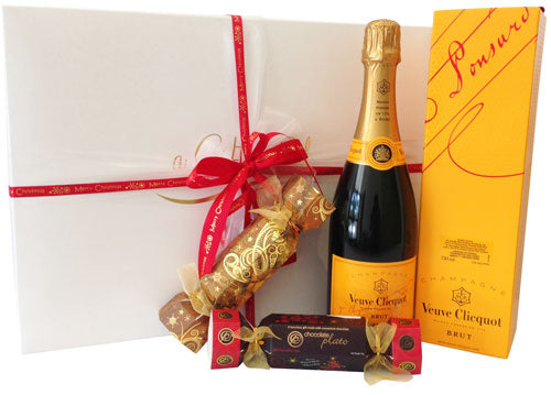 Christmas Gift Box - Ultimate Veuve