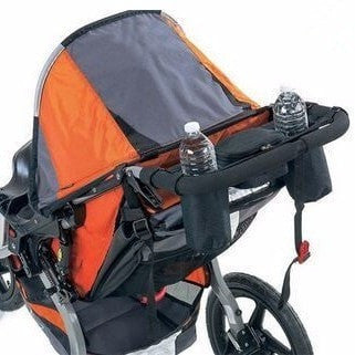 Stroller Bottle Organizer Bag