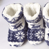 Christmas Indoor Home Soft Slippers