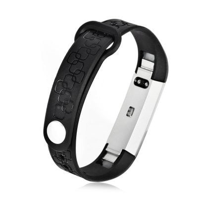 *Super Sale* DayFit 2.0 Heart Rate Fitness Smartband - by EPIKTEC