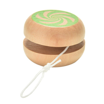 Wooden YoYo for Children