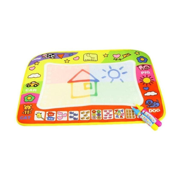 Children Mat Magic Pen Educational Toy