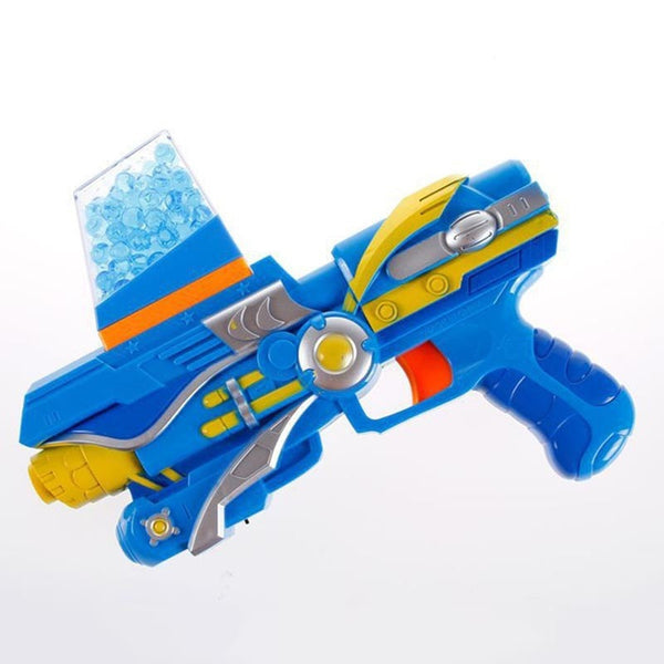 Water Crystal Bullets Nerf Gun