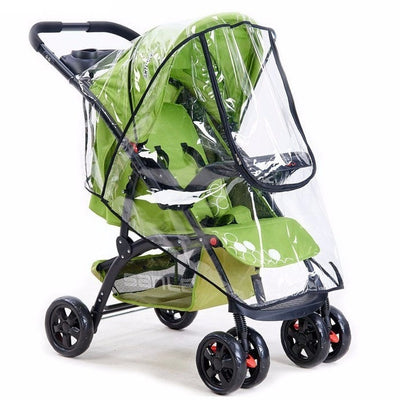 Baby Stroller Waterproof Rain Cover