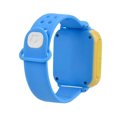 NEW 3G Kids GPS Smart Watch Anti-Lost Tracker - Color Touch Screen & Camera - FitShopPro.com - 2