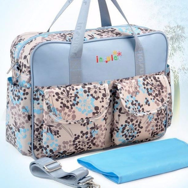 Fashion Baby Diaper Stuff Organizer Stroller