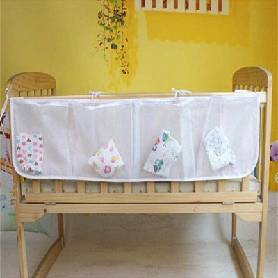Bed Hanging Organizer