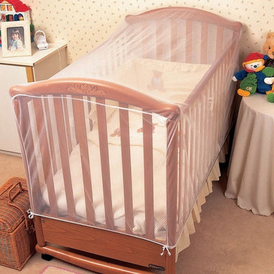 Baby Crib Insect Net
