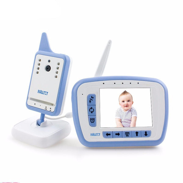 Kid Digital Camera Monitor With  Radio Communication