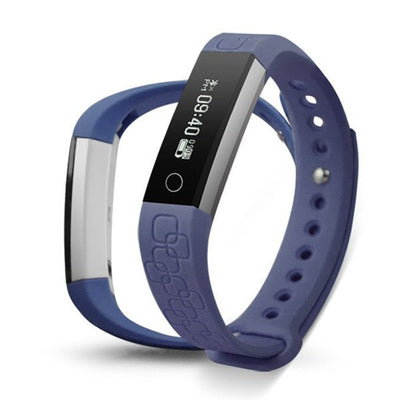 *Limited Offer* DayFit 2.0 Heart Rate Fitness Smartband - by EPIKTEC - FitShopPro.com - 6