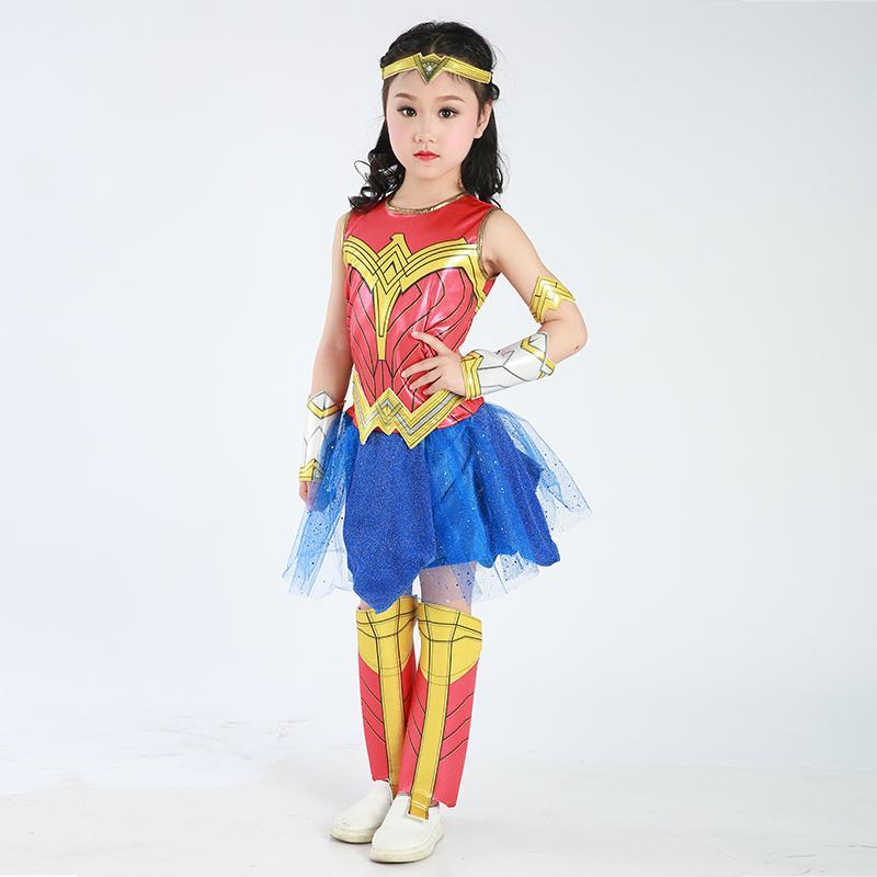 Wonder Woman Costume Momeaz