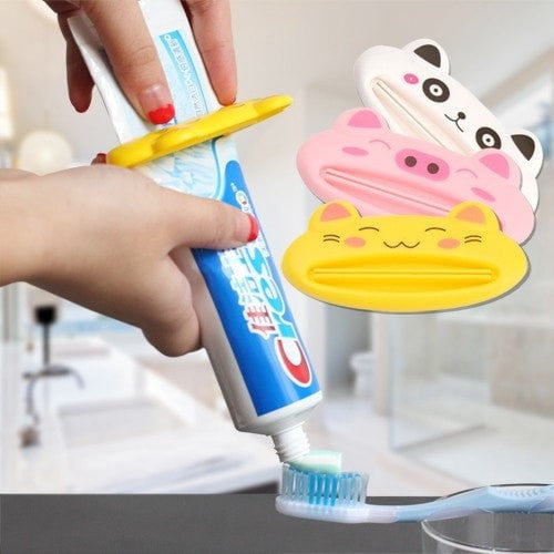 Cute Animal Multifunction Squeezer / Toothpaste Squeezer
