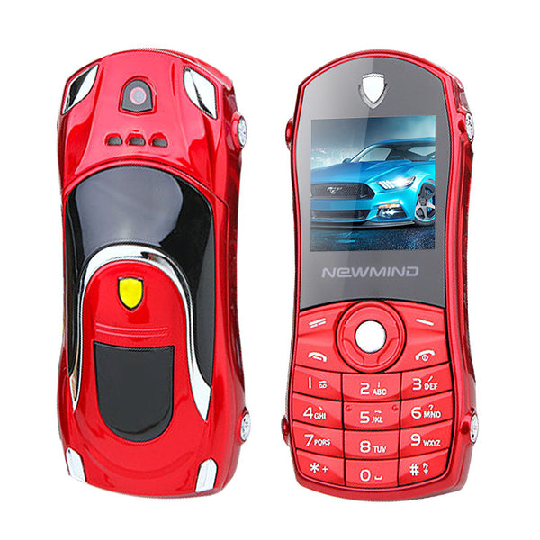 Kideaz Gsm Unlocked Bluetooth Kids Cell Phone Momeaz